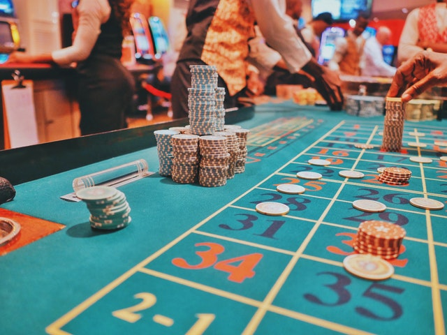 Mega888 Online Casino- Its Meaning And The Games It Includes